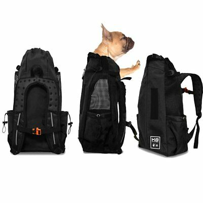 K9 Sport Sack AIR   Pet Carrier Backpack For Small and Medium Dogs   Front Pack