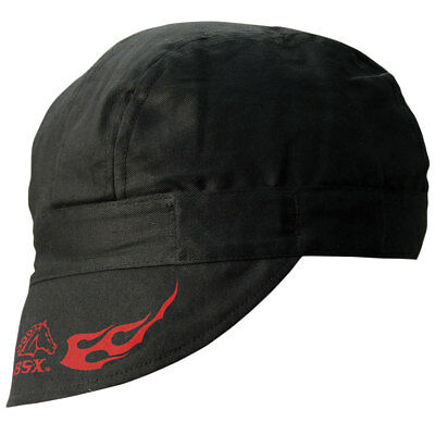BSX® Cotton Welding Cap (Free Shipping Aust Wide)