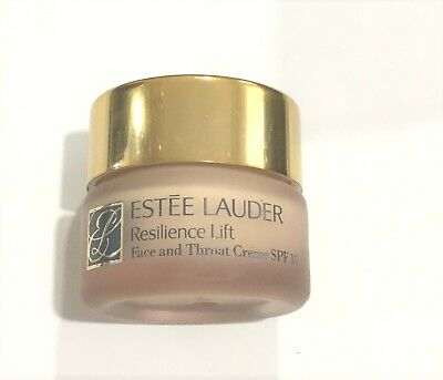 ESTEE LAUDER Resilience Lift Face & Throat Creme SPF15*NEW.UNBOXED.PLEASE READ*