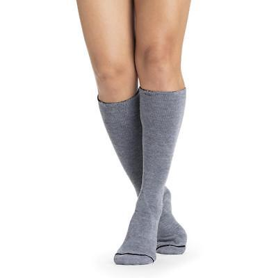 Sigvaris Basic Closed Toe Non-Compression Liners   Grey  1700-NK1