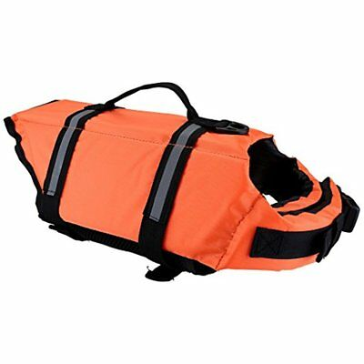 Lifejackets Mogoko Jackets For Dogs,Life Jacket,Dog Floatation Vest,Pet Saver