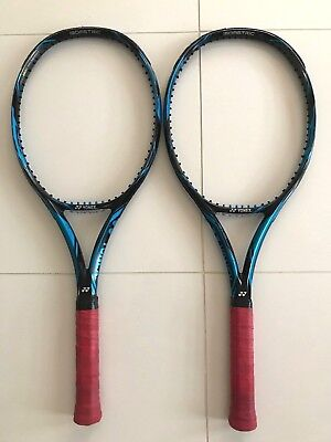 YONEX DR 100 BLUE USED GOOD CONDITION - 2 available-  Made in Japan