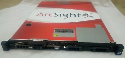 ArcSight L3200 Series PCI Logger SYS-G-ASTL3200-000 Type E07s