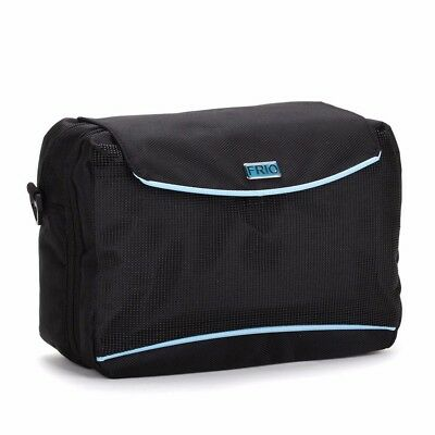 SALE FRIO Vitesse medical Insulin Travel Case  with blue strip and spare strap
