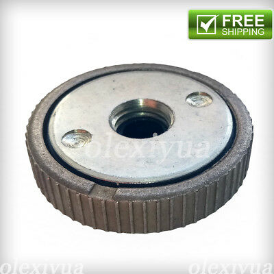 Clic Quick Change Flange locking Nut for Angle Grinders CLAMPING FLANGE M14