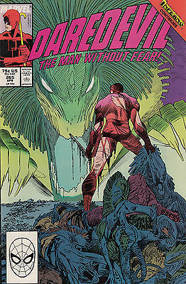 Daredevil #265 (Apr 1989, Marvel)