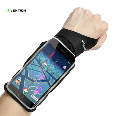 Sport Running Jogging Armband Case Apple iPhone Samsung Pouch Cover Phone Holder