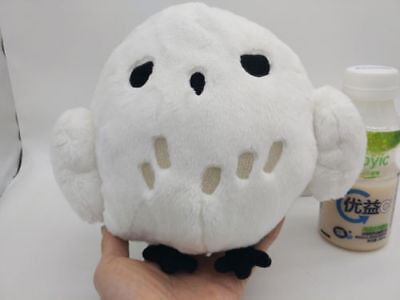 """Harry Potter Hedwig Snowy Owl 3"""" Plush Soft Toy"""