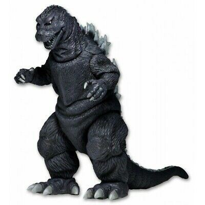 Neca Godzilla Classic 1954 Series Action Figure Movie Monsters New