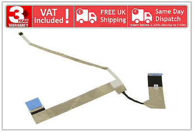 GENUINE DELL PRECISION M4800 LCD LED LVDS Display Screen Cable HJNM0 0HJNM0