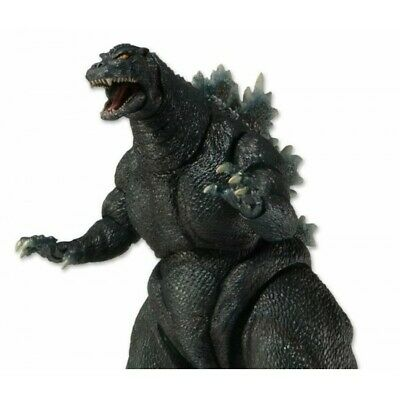 Neca Godzilla Classic 1994 Series 1 Action Figure Movie Monsters New Nuovo