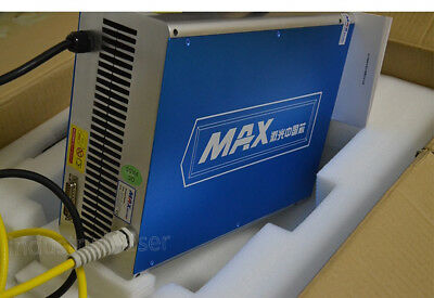 30W Max Fiber Laser for Metal Marking Machine Upgrading Replacement