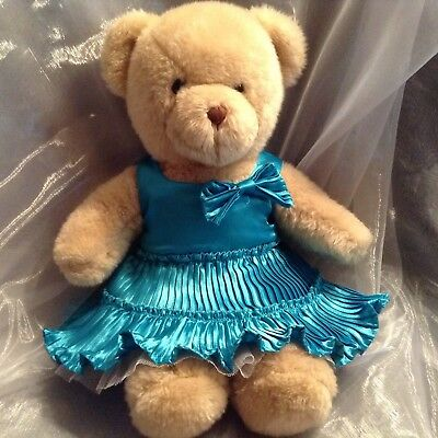Build a Bear In Dress