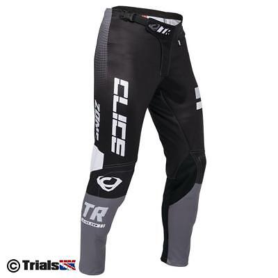 Clice Zone Riding Pants - Trials/Enduro/Offroad/Trail