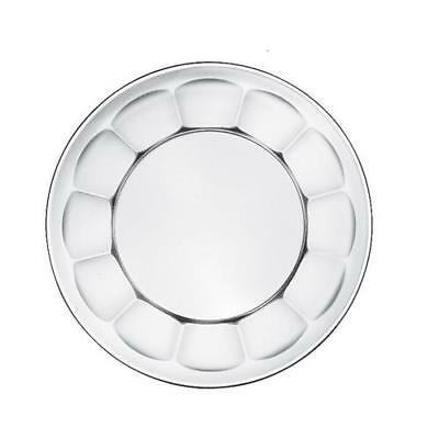 Libbey - 15411 - 7 1/2 in Gibraltar® Glass Salad Plate