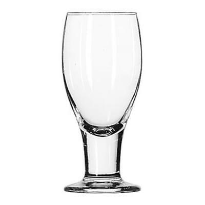 Libbey Glassware - 3813 - 12 oz Footed Cooler Glass