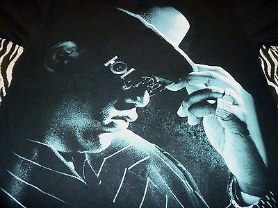 Notorious Big Shirt ( Used Size L )Very  Nice Condition!!!