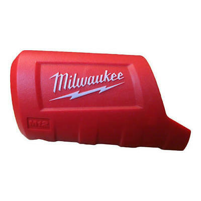 Milwaukee 43-72-1000 Battery | Plastic, Holder for Workwear (OEM part )