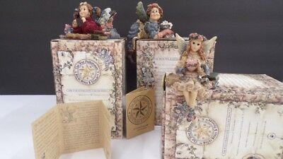The Wee Folkstones Collection Fairies