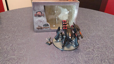 Rackham AT-43 Baal Golgoth Unit (Black) Sci-fi blame SALE!! RPG Wargame Walker