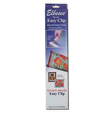 Elbesee Premium Quality Easy Clip Tapestry Frames Different Sizes Available