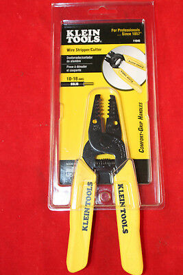 Klein Tools Wire Stripper Cutter 11045