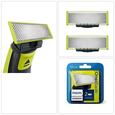 QP220/80 Philips Norelco OneBlade Wet/Dry Replacement Blade 2 pack