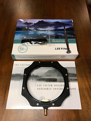 Lee Filters Foundation Kit / Filter Holder