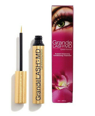 GrandeLASH - MD Eyelash Formula in 2 mL FREE SHIPPING