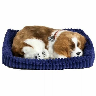 Perfect Petzzz Hundebaby Welpen atmende Haustiere Cavalier King Charles 96309