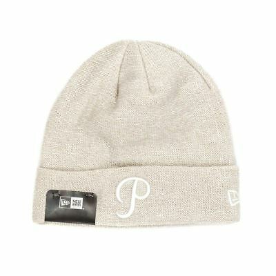 c13d216f23f NEW ERA PITTSBURGH Pirates Basket Weave Beanie - Stone -  16.27 ...