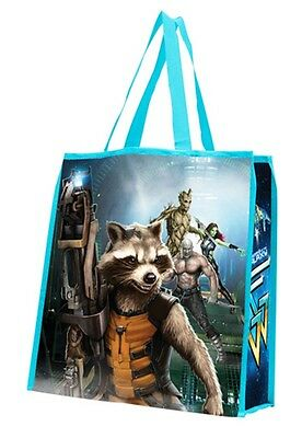 Guardians Of The Galaxy Large Shopper Shopping Bag Or Tote Vr B75