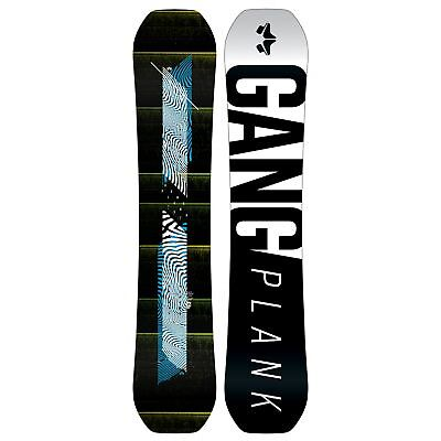 Rome Gang Plank Midwide 2018 Mens Board Snowboard - All Sizes All Sizes