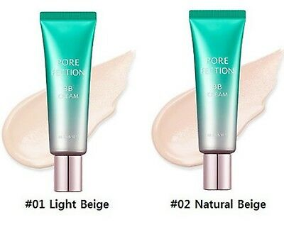 [Missha] Pore Fection BB Cream - 30ml