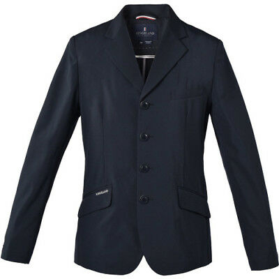 Kingsland Classic Mens Softshell Jacket Competition Jackets - Navy All Sizes
