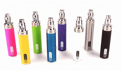 100% AUTHENTIC GS-Ego2 II 2200mAh Battery WITH FREE SHIPPING