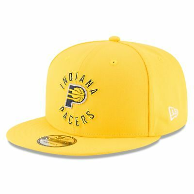 best website 7fffa 56aab ... canada nba indiana pacers new era 9fifty on court statement edition  snapback cap mens f42c5 a8a9c