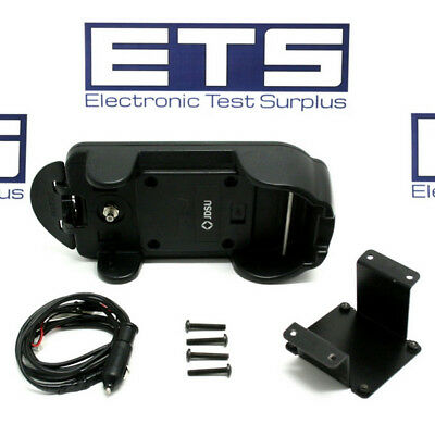 JDSU DS-1 Car Mount Docking Station For CLI-950 CLI-1450 CLI-1750 Leakage Meter