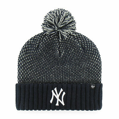 MLB New York Yankees 47 Calypso Cuff Knit Unisex