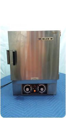 Blue M Ov-12A Stabil-Therm Gravity Oven ! (206794)