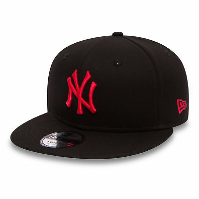 MLB New York Yankees Era League Essential 9FIFTY Snapback Cap Hat Headwear