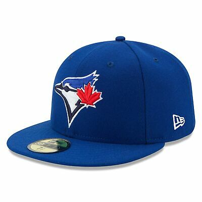 MLB Toronto Blue Jays New Era Authentic On Field 59FIFTY Fitted Cap Hat
