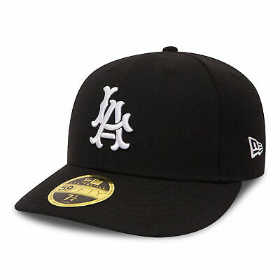 MLB Los Angeles Dodgers Coop Culture New Era Wool 59FIFTY Fitted Cap Hat