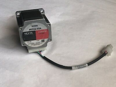 ORIENTAL MOTOR Vexta Stepping Stepper Motor PK256-02A (2-Phase, 1.8º Step)