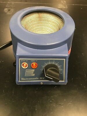Electrothermal Electromantle 0250/CE MK1 250ml 50W Heating Mantle