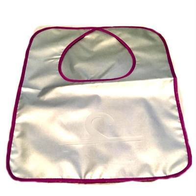 Showerproof Purple Peg Bag with single Hook - £1.99 Buy it now - FREE POSTAGE