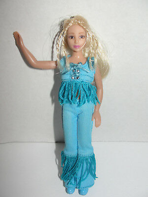 Britney Spears DOLL for Concert Stage Set 2000 PA Play Along