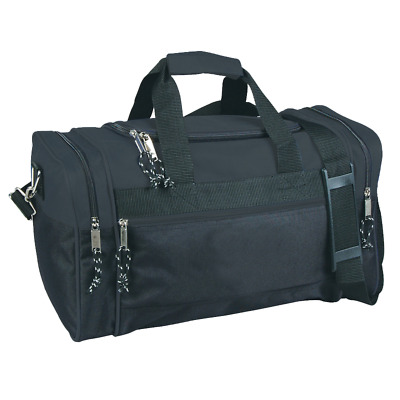 Discounted Polyester Duffel Bag