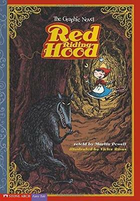Red Riding Hood by Capstone Press (Paperback, 2008)