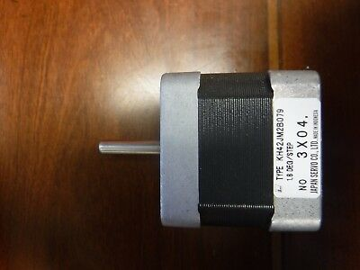 KH42JM2B079 1.8 DEG Japan Servo Stepper motor ((BOX OF 100))(3x04.)NEW BULK